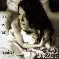 Album Not As We (Remixes)