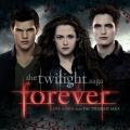 Album Twilight 'Forever' Love Songs From the Twilight Saga