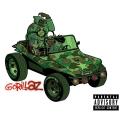 Album Gorillaz