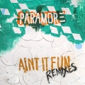 Album Ain't It Fun Remix EP