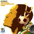 Album Listen Up! The 2010 FIFA World Cup A.