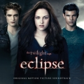 Album The Twilight Saga: Eclipse