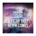Album A LIGHT THAT NEVER COMES