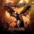 Album Hail to the King
