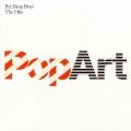 Album PopArt - The Hits