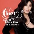 Album Take It Like A Man Remixes