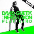 Album Play Hard (feat. Ne-Yo & Akon) [Remixes]
