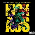 Album Kick-Ass