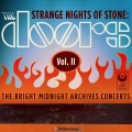 Album Strange Nights Of Stone