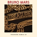 Album Treasure Remix EP
