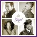 Album The Iconic Artists Of Gospel Music