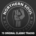 Album Northern Soul - 75 Original Classic Tracks