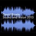 Album Sound and Vision (2013)