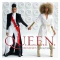Album Q.U.E.E.N. (feat. Erykah Badu) [Remixes]