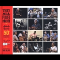 Album They All Played For Us: Arhoolie Records 50th Anniversary Celebr