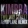 Album Two Way Street (Aeroplane Remix)