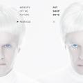 Album Memory of the future remixed