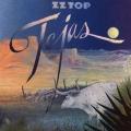 Album Tejas
