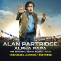 Album Alan Partridge - Alpha Papa