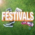 Album Festivals