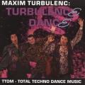 Album Turbulence dance