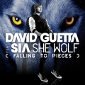 Album She Wolf (Falling to Pieces)[feat. Sia]