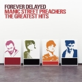 Album Forever Delayed - The Greatest Hits