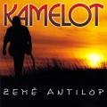 Album Zeme antilop