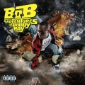 Album B.o.B Presents: The Adventures Of Bobby Ray