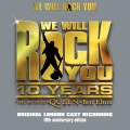 Album We Will Rock You 10th Anniversary Edition [Remastered 2012] (Rem