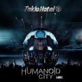 Album Humanoid City - Live