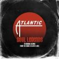 Album Atlantic Soul Legends : 20 Original Albums From The Iconic Atlan