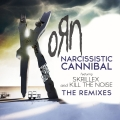 Album Narcissistic Cannibal (feat. Skrillex and Kill The Noise) [The R