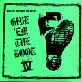 Album Give Em The Boot IV