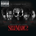 Album MMG Presents: Self Made, Vol. 2 (Deluxe Version)