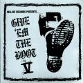 Album Give Em The Boot V