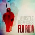 Album Whistle (Remixes)