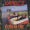 Album Cesta do raje