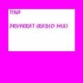 Album Prvykrat (Radio Mix)