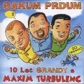 Album Sakum prdum 1
