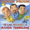 Album Sakum prdum 2