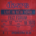 Album Live In New York