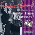 Album Frankie & Benny's the Classic Years - Party Time Classics
