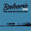 Album Balearic Pop