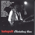 Album Chodnikovy blues