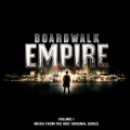 Album Boardwalk Empire (Volume 1 Music From The HBO® Original Series)