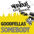 Album Somebody
