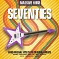 Album Massive Hits! - Seventies