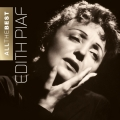 Album Edith Piaf - All The Best