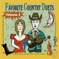 Album Favorite Country Duets Vol. 2